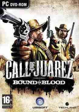 Descargar Call Of Juarez Bound In Blood [Spanish] por Torrent